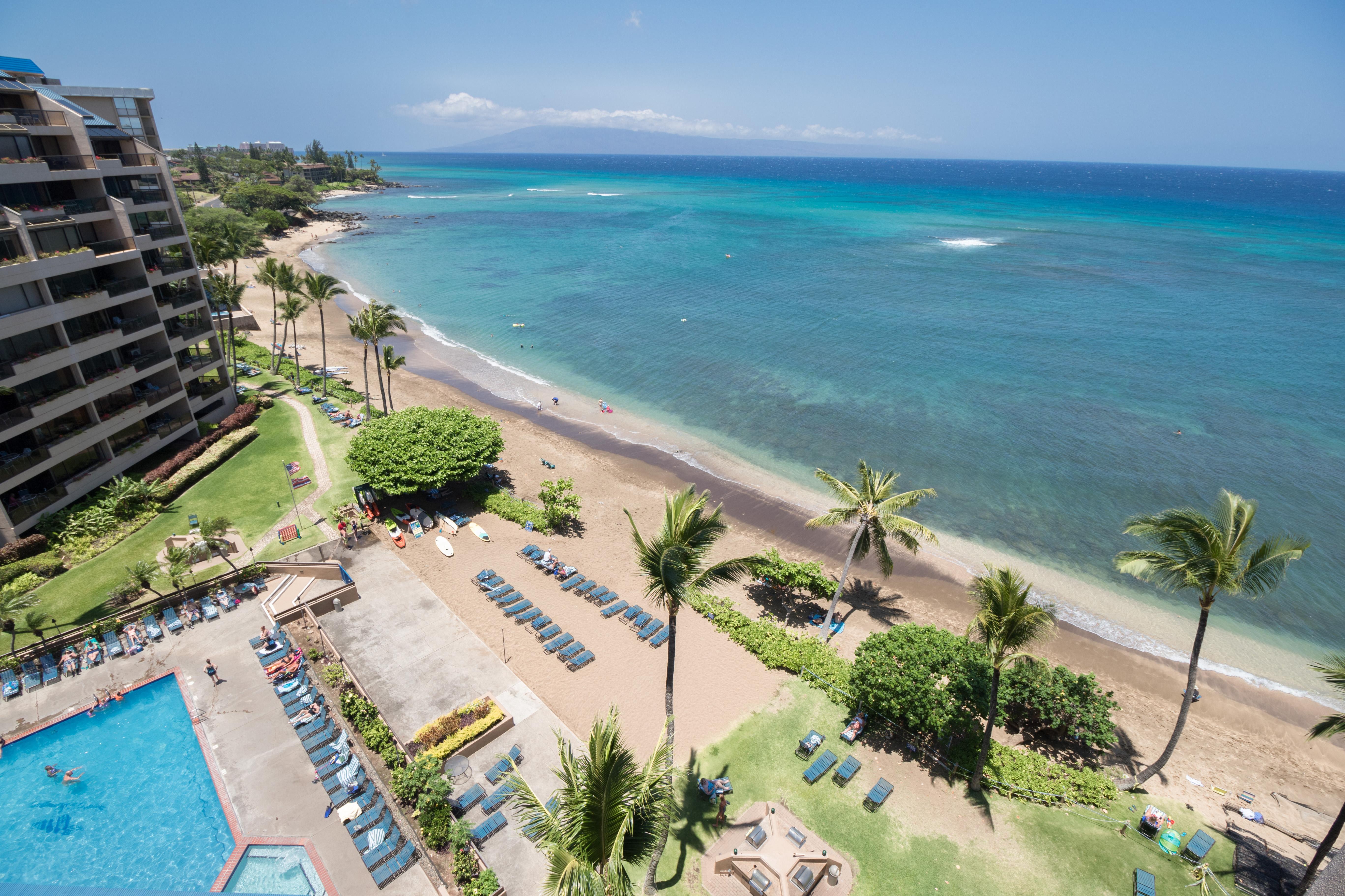 Maui Vacation Deals & Specials