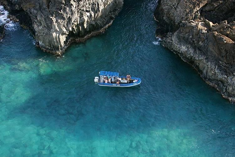 Adventure Rafting | Paradise Activities | Maui Resorts