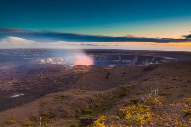 Island of Hawaii Volcano Adventure | Paradise Activities | Maui Resorts