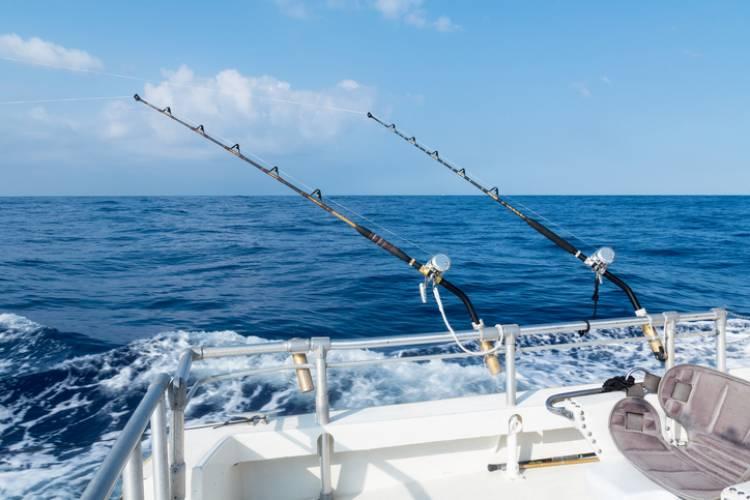 Deep Sea Fishing | Paradise Activities | Maui Resorts