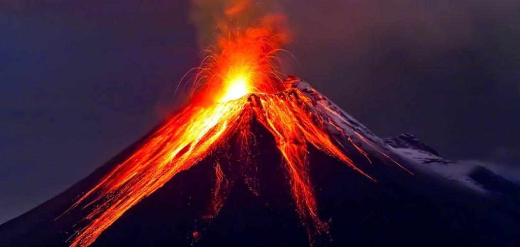Halekala Volcano | Maui Volcano | Maui Resorts