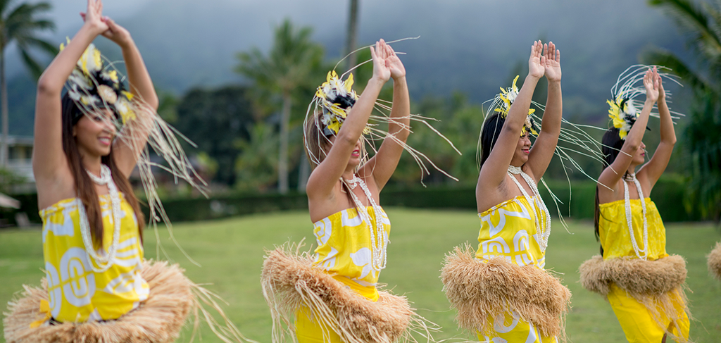 History of the Lu'au | Maui Blog | Sullivan Properties