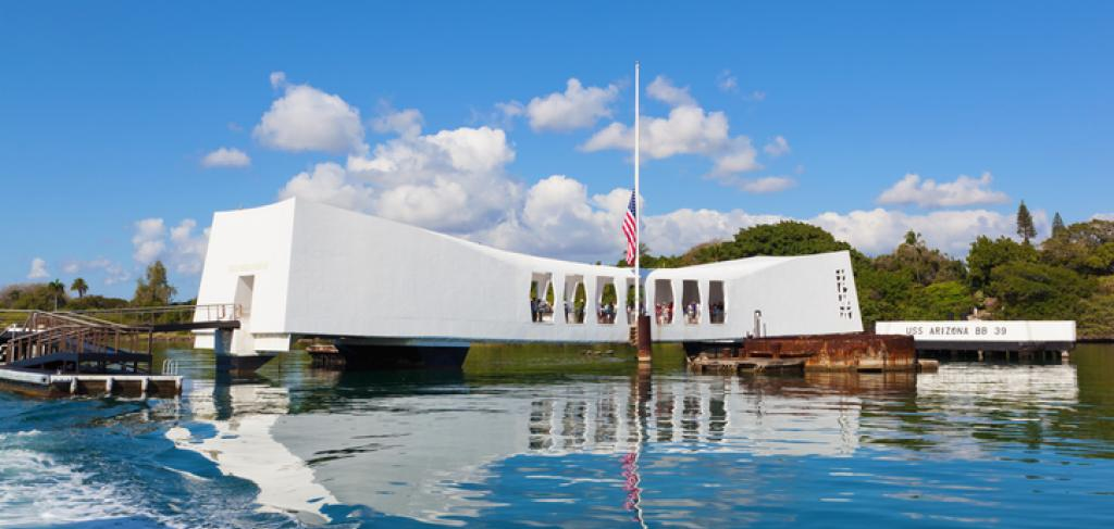 Pearl Harbor - Island of Oahu | Paradise Activities | Maui Resorts