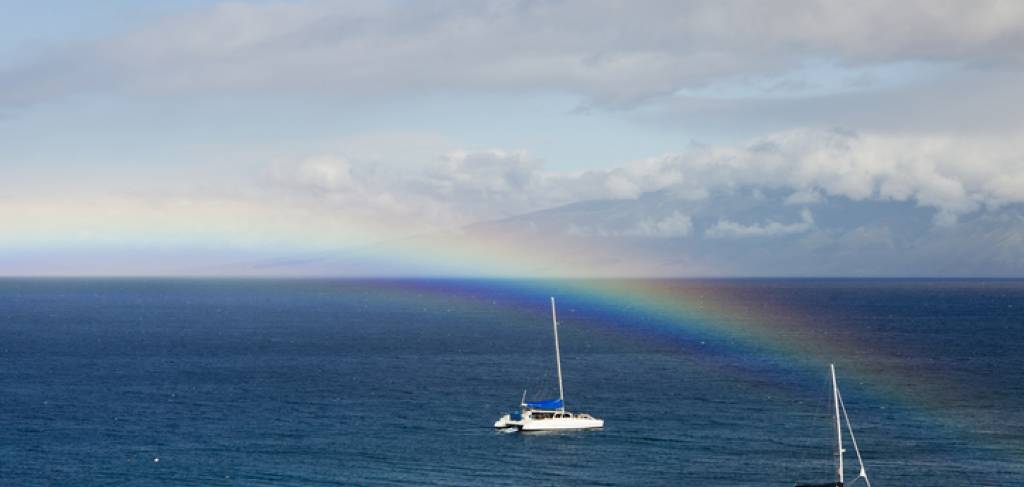 Maui Sailing | Paradise Activities | Maui Resorts