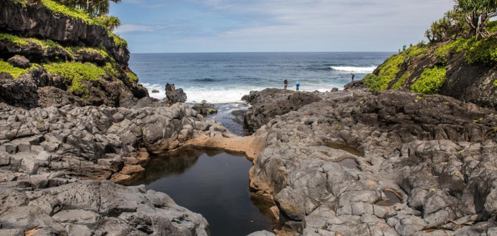 Hana Picnic Tour | Paradise Activities | Maui Resorts