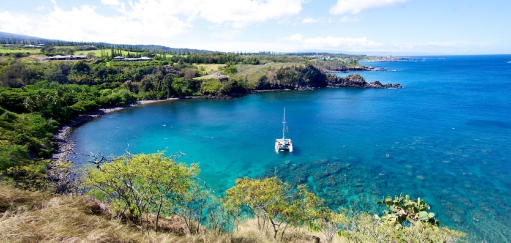 Honolua Bay Picnic Snorkel | Paradise Activities | Maui Resorts