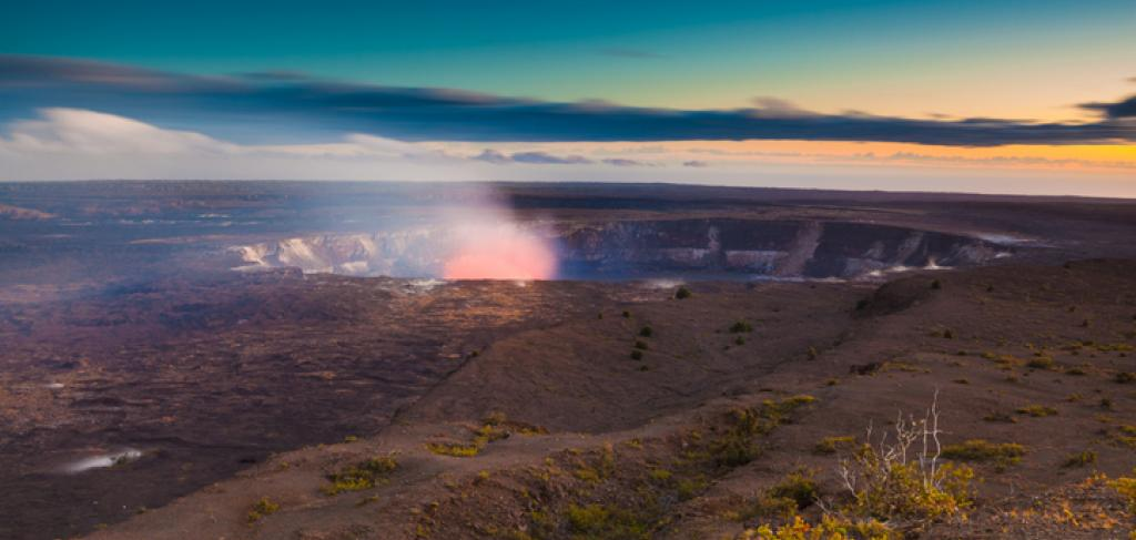 Island of Hawaii Volcano Adventure | Paradise Activities | Maui Resorts