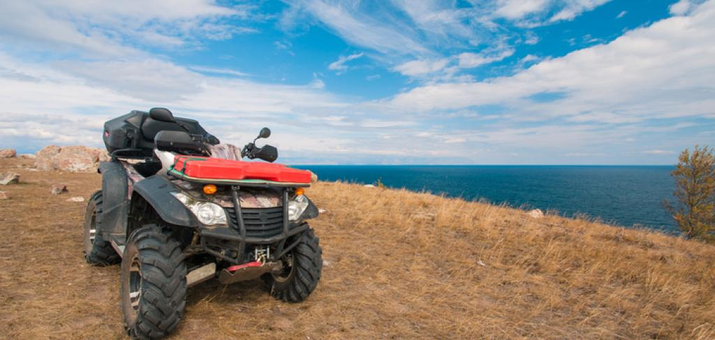 Maui ATV Tours | Paradise Activities | Maui Resorts