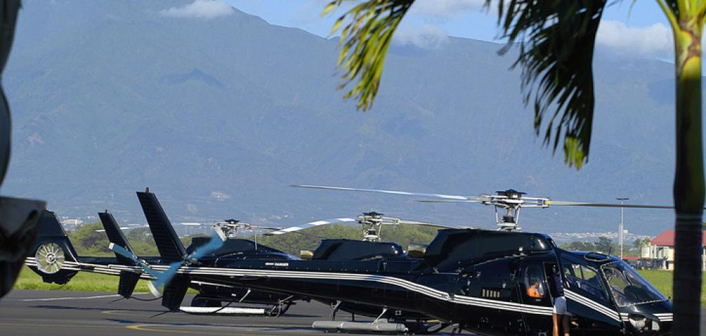 Maui Helicopter Tours | Paradise Activities | Maui Resorts