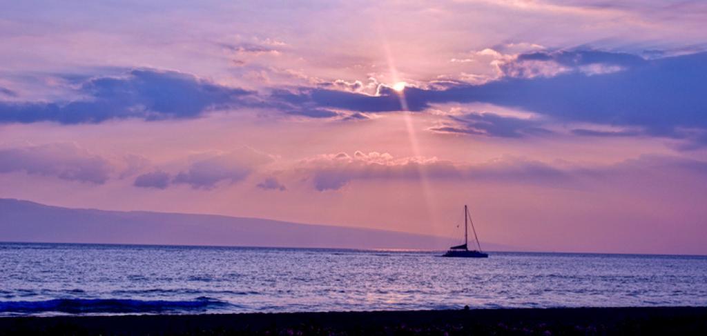 Maui Sunset Cocktail Cruise | Paradise Activities | Maui Resorts