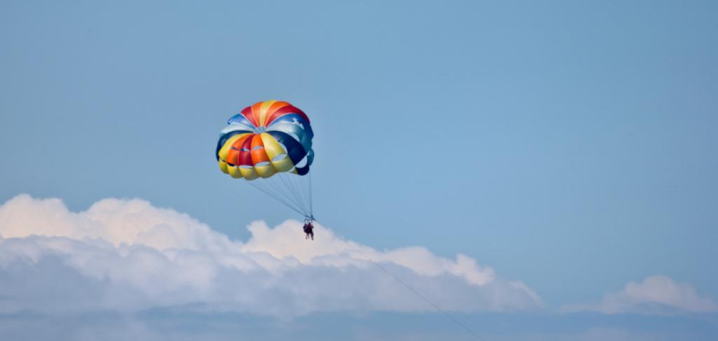 Maui Parasailing | Paradise Activities | Maui Resorts