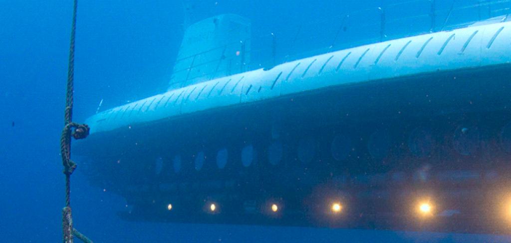 Maui Submarine Tours | Paradise Activities | Maui Resorts