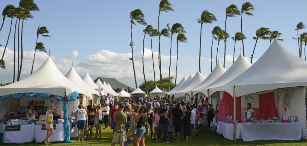 Made in Maui County Festival