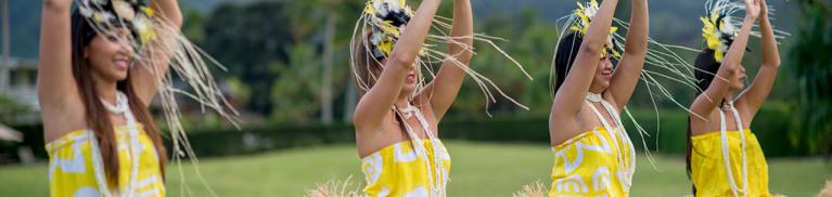 History of the Lu'au | Maui Blog | Sullivan Properties